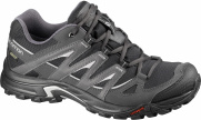Ботинки SALOMON SHOES ESKAPE GTX BLACK/ASPHALT