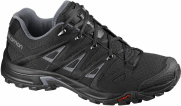 Ботинки SALOMON SHOES ESKAPE AERO BLACK/BLACK/PE