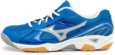 Кроссовки MIZUNO WAVE TWISTER 2 фото 22558