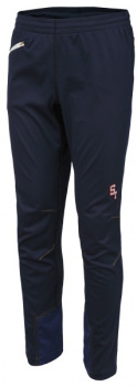 Брюки ST Cortina pants, черный фото 22791