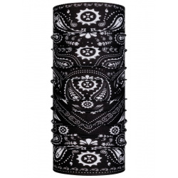 Бандана Buff Original New Cashmere Black, one size