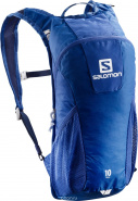 Рюкзак SALOMON BAG TRAIL 10 Surf The Web/White