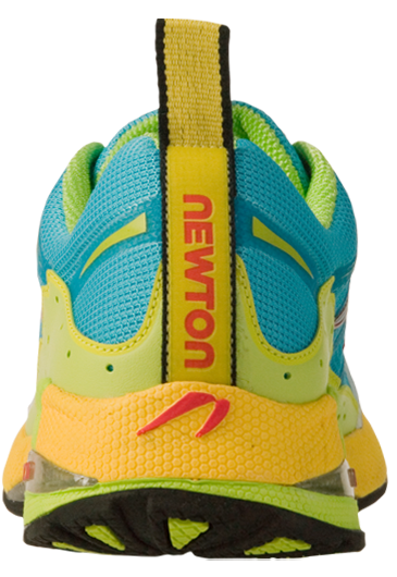 Кроссовки NEWTON Momentum - Trail Guidance Trainer Women's фото 18532
